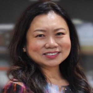 Joyce Teo Siew Yean