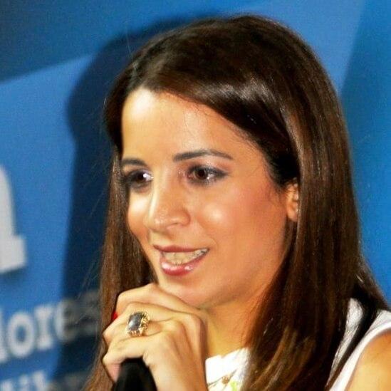 Ursula El Hage (1)