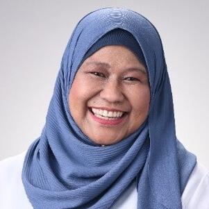 Prof Roziah Mohd Janor